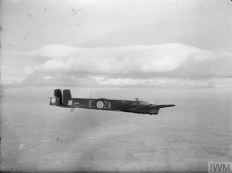 germany air force armstrong whitworth