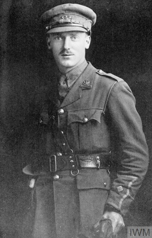 Lieutenant Kenneth C Macardle, 17th Battalion Manchester Regiment, killed in action on the Somme, 9 July 1916.