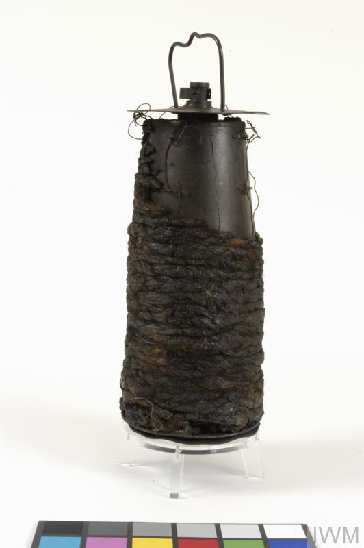 (Zeppelin) Goldschmidt Incendiary Bomb