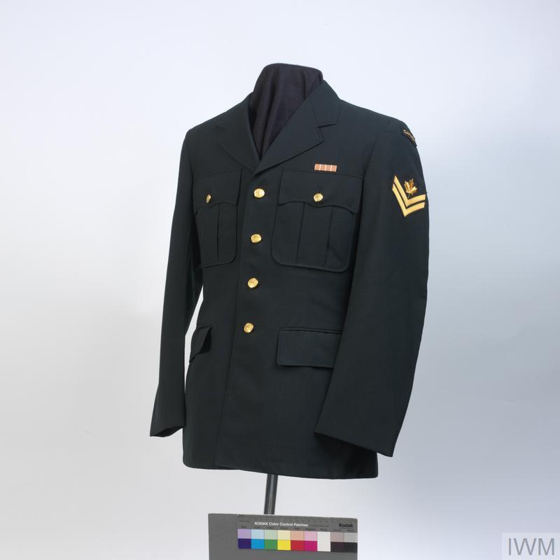 Canadian Jacket
