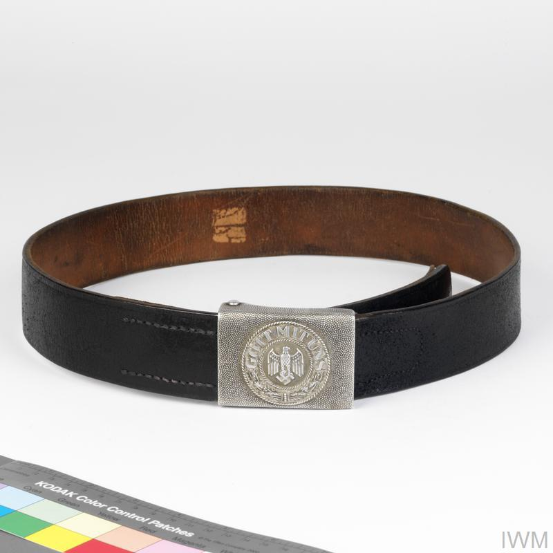 Belt, M1936 German Army O/Rs