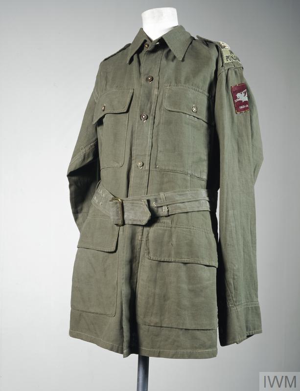 Target Green Jacket