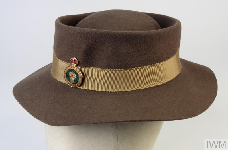 3145bf3efeb Hat  Women s Land Army