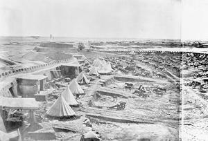 THE SECOND OPIUM WAR, 1856-1860