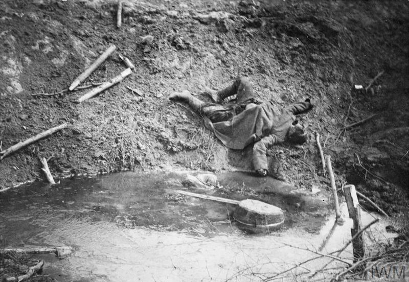 The Battle Of Verdun February December 1916 Imperial War Museums