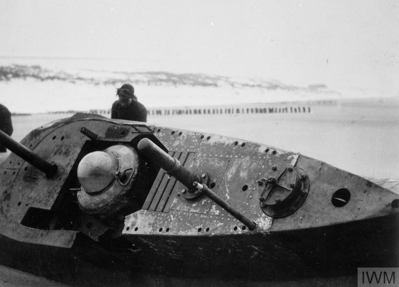 Seehund midget submarine agree