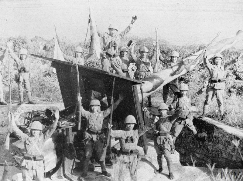 THE BATTLE OF JAVA, FEBRUARY-MARCH 1942