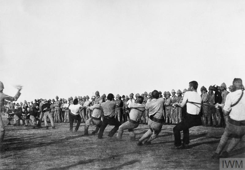 THE BOER WAR 1899-1902