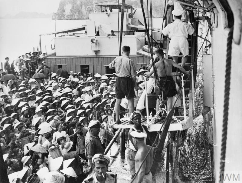 FLASHBACK: Democrats Tried To Block Thousands Of Vietnam War Refugees