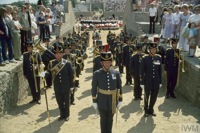 THE ROYAL AIR FORCE 1976 - 2000