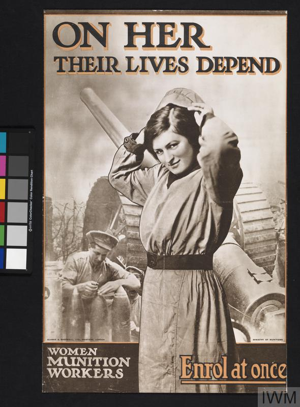 wilson's stance during ww1