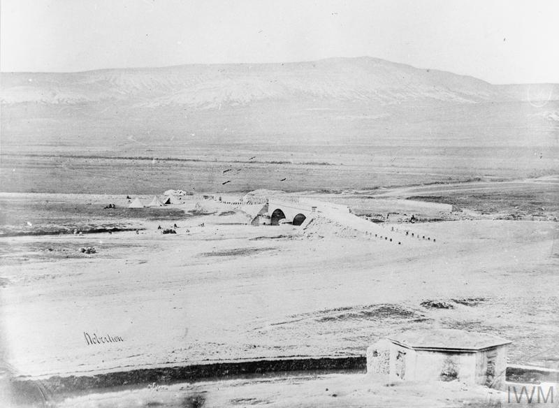 THE CRIMEAN WAR 1854-1856