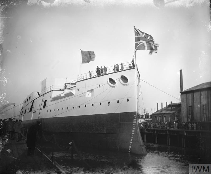 MAJESTIC CLASS BATTLESHIPS: HMS MAJESTIC