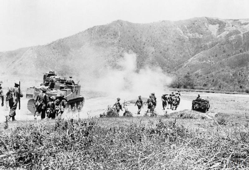 英緬戦争 - Anglo-Burmese Wars - JapaneseClass.jp