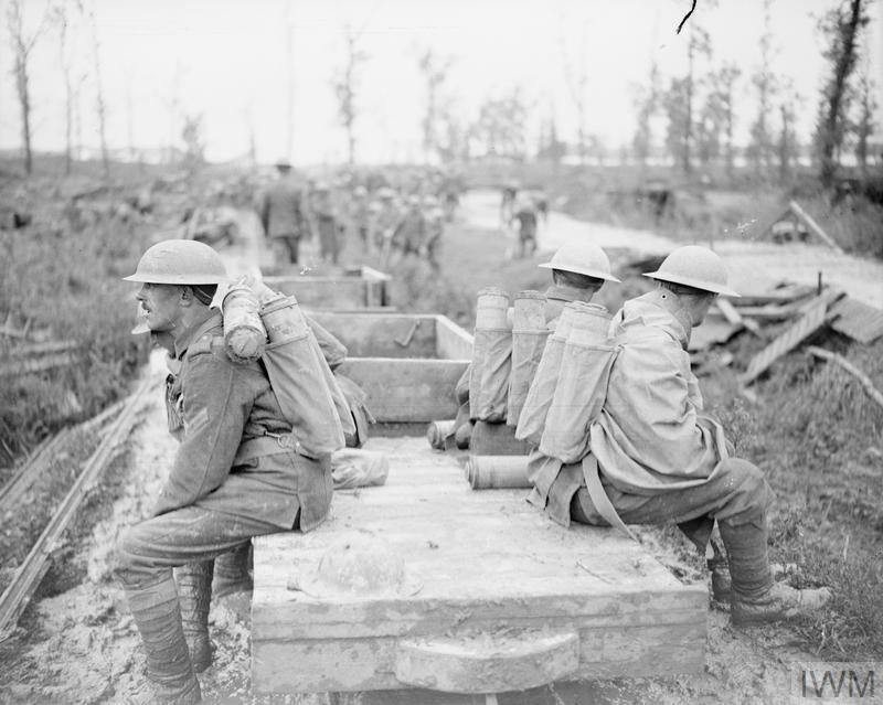 passchendaele essay Passchendaele's idea is a good one, one that is supposed to chronicle the lives and hardships of canadian soldiers in one of the most epic battles of canadian military history since vimy instead, it reads very disjointed.