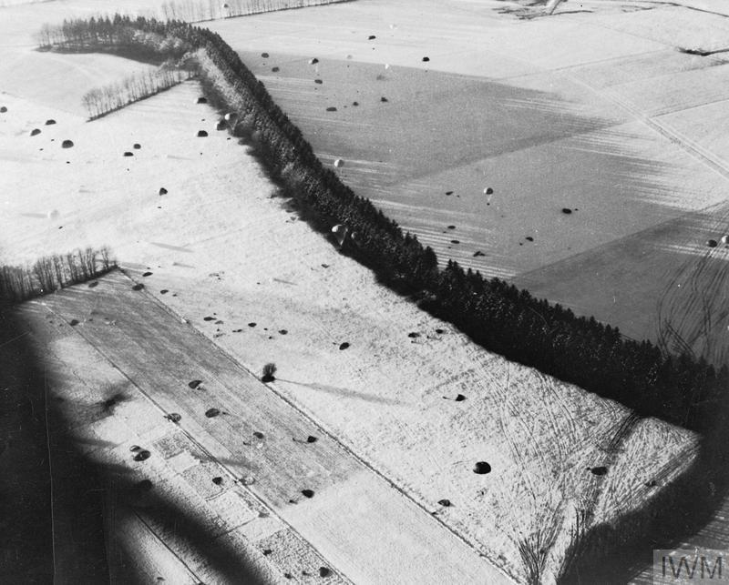 THE ARDENNES OFFENSIVE 16 DECEMBER 1944 - 28 JANUARY 1945