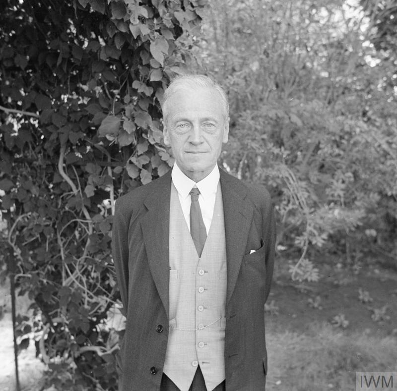 THE BRITISH MANDATE IN PALESTINE 1917-1948
