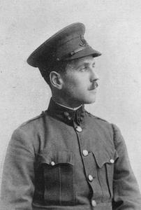 Lieutenant William Hardinge Colvin Edwards