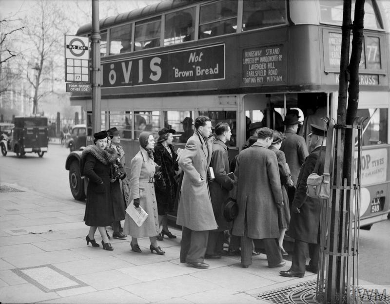 Night School Girl Evening Classes In Wartime London C