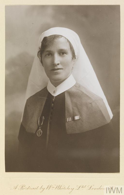 Joan Spence