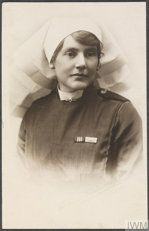 SISTER ANNIE ALEXANDER