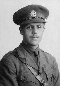 Captain Geoffrey Laird Jackson