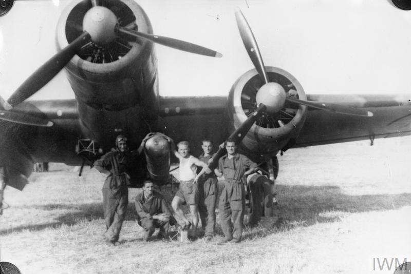 Автоматические легионеры: радиоуправляемые самолеты-снаряды Италии