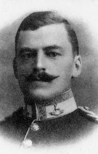 Lieutenant John Litchfield