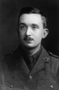 Lieutenant Ronald Henry Evan Rose