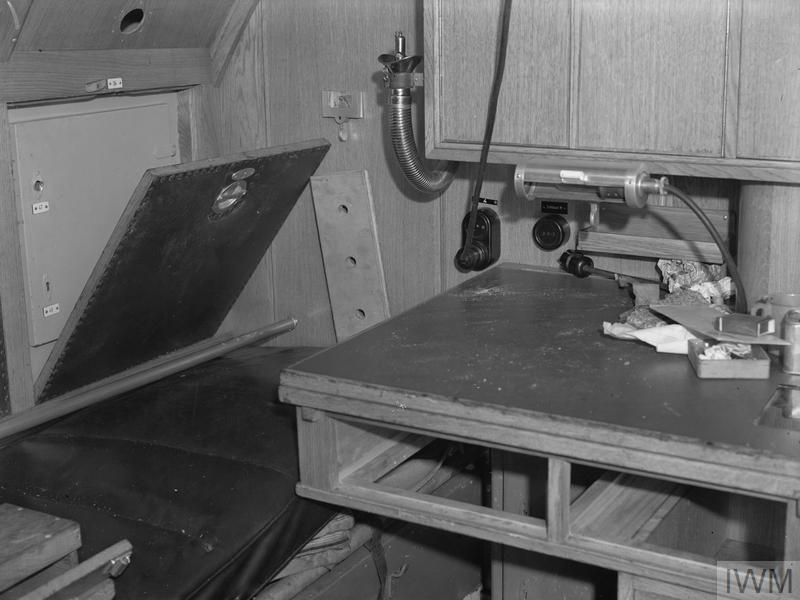 Awe Inspiring Hm Submarine Graph Ex U Boat U570 October 1941 On Board Evergreenethics Interior Chair Design Evergreenethicsorg