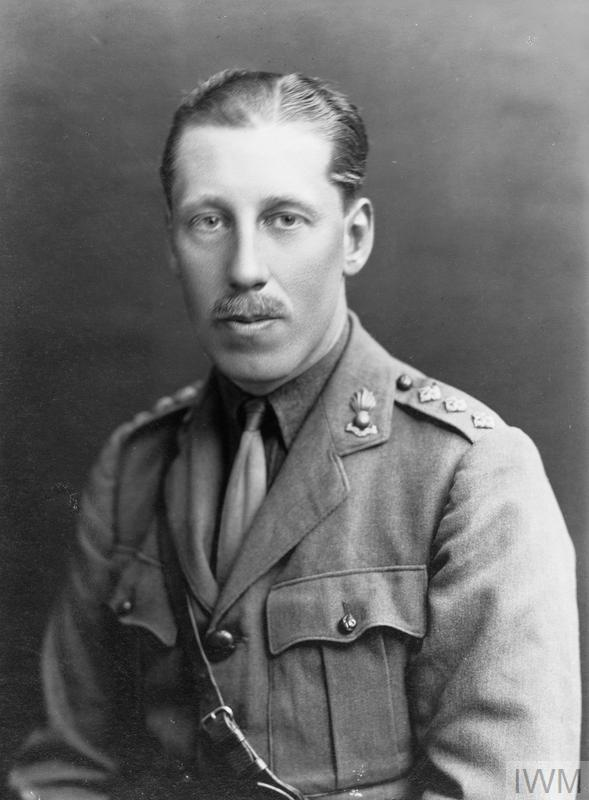 Captain H N H Williamson