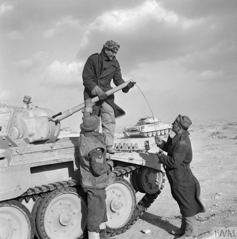 German 50 Mm Anti Tank Gun: THE BRITISH ARMY IN NORTH AFRICA 1942