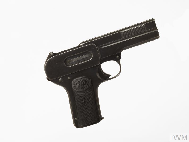 Dreyse M1907 7.65mm
