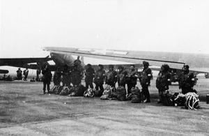 THE BATTLE OF ARNHEM, SEPTEMBER 1944