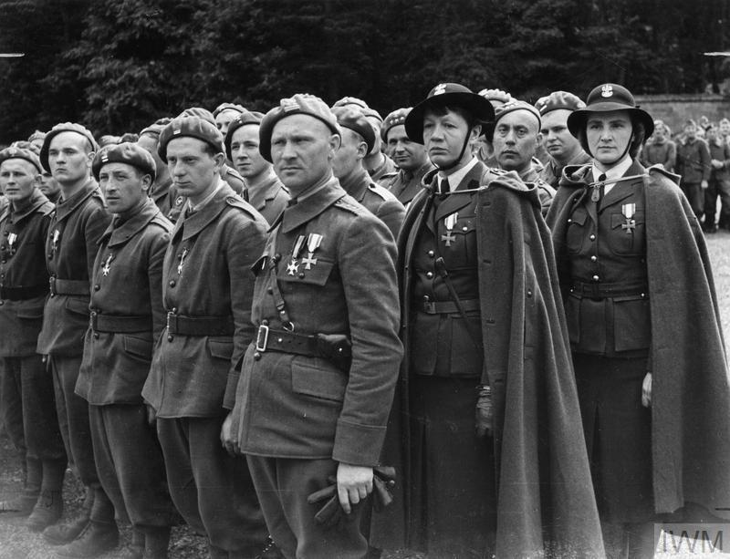 395147f78fa THE POLISH ARMY IN THE NORWEGIAN CAMPAIGN