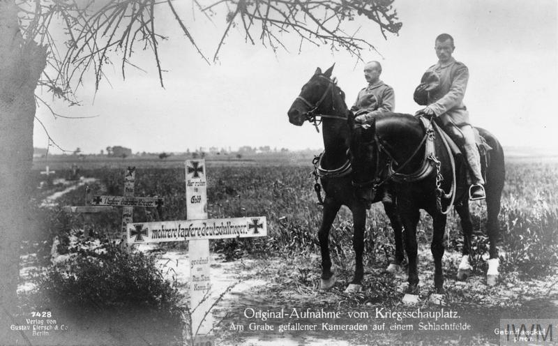 THE GERMAN ARMY IN BELGIUM, 1914