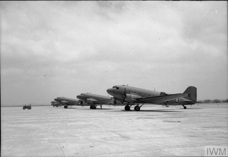 AMERICAN AIRCRAFT IN ROYAL AIR FORCE SERVICE, 1939-1945: DOUGLAS ...
