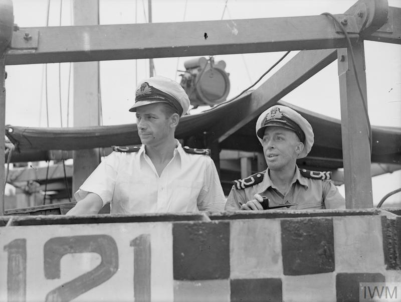 """OPERATION """"EXODUS"""" OF JAPANESE FROM MALAYA. 29 OCTOBER 1945, SINGAPORE. IN AN OPERATION KNOWN AS """"EXODUS"""", TWO HUNDRED THOUSAND SOLDIERS AND SAILORS WERE SHIPPED FROM MALAYA, THE ANDAMANS, NICOBARS, AND SUMATRA, TO REMPANG ISLAND, NEAR SINGAPORE. THE OPERATION TOOK SEVERAL MONTHS WITH JAPANESE COASTERS UNDER BRITISH NAVAL GUARD TAKING ABOUT A THOUSAND PRISONERS A DAY TO THE ISLAND. THERE THEY REMAIN, A SELF SUPPORTING COMMUNITY, UNTIL REPATRIATED BY THE JAPANESE GOVERNMENT."""