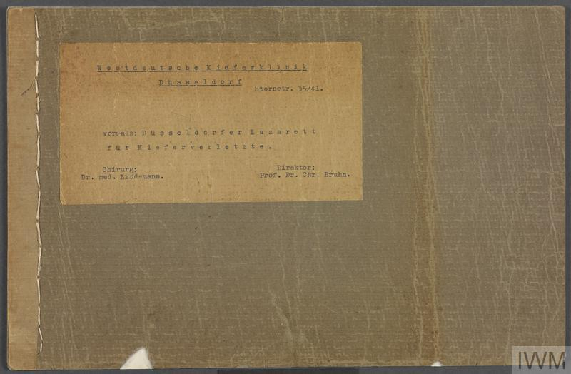 Private Papers of J Gray