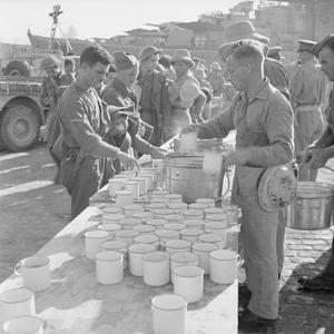 THE BATTLE FOR CRETE, 20 - 31 MAY 1941