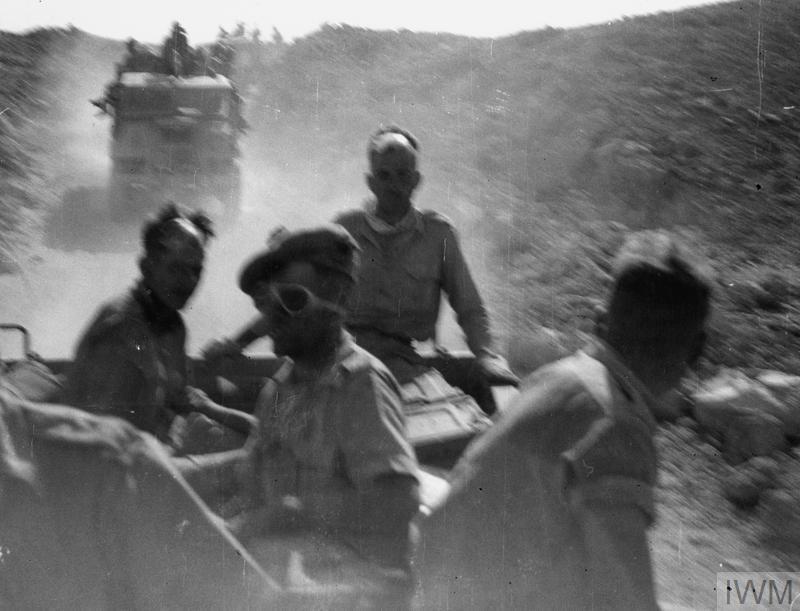 Operation Agreement Jewish Commandos And The Raid On Tobruk
