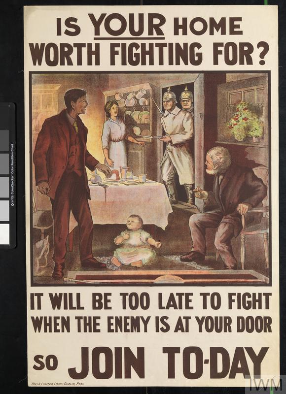 Is Your Home Worth Fighting For