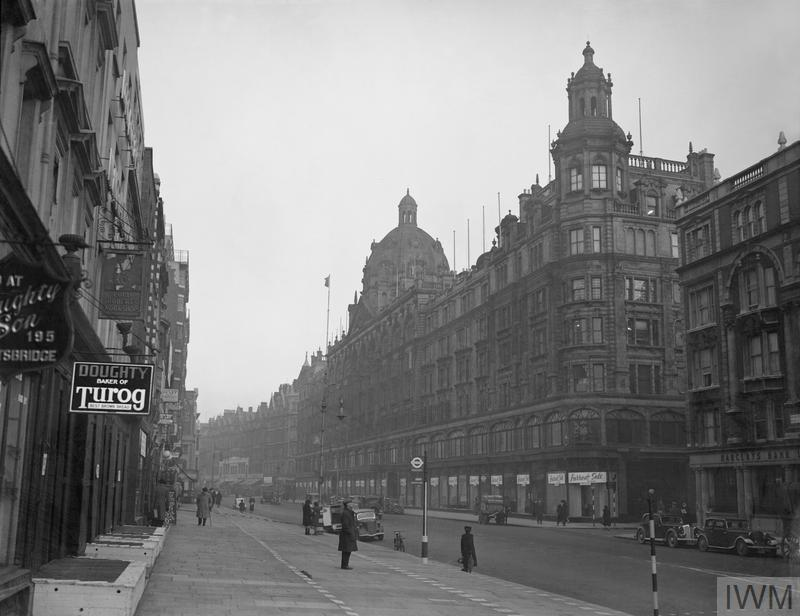 Image result for london in 1940 pics