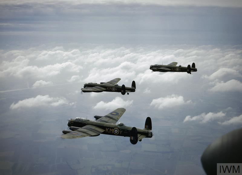 THE ROYAL AIR FORCE IN BRITAIN, 29 SEPTEMBER 1942
