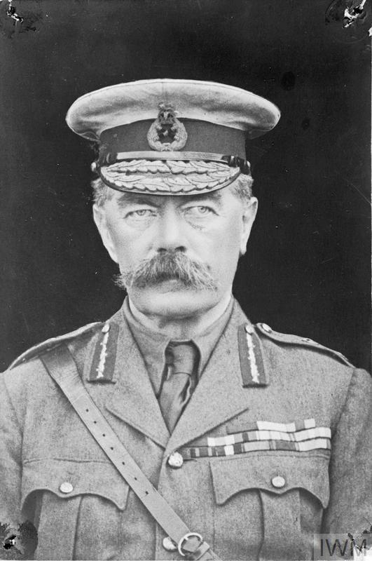 First World War Military Leaders Lord Kitchener