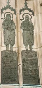5th Battalion Yorkshire Regiment - Sledmere - WW1 Cross   War