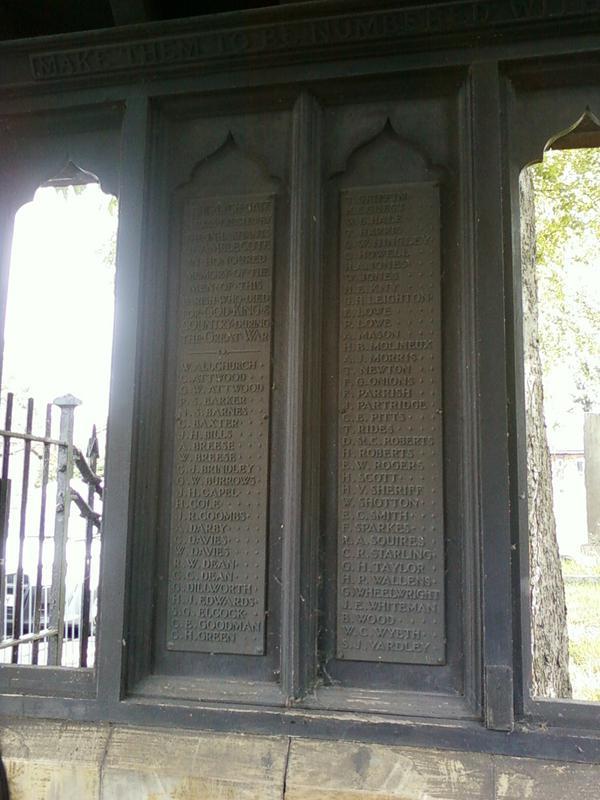 Search memorial records | War Memorials Register | Imperial