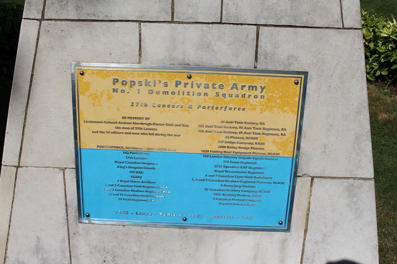Popski's Private Army | War Imperial War Museums