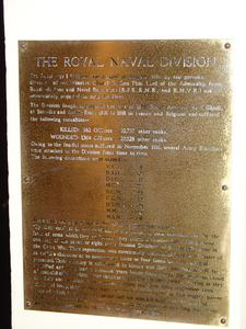 Royal Naval Division