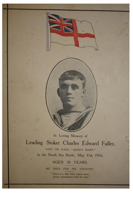 Profile picture for Charles Edward Fuller